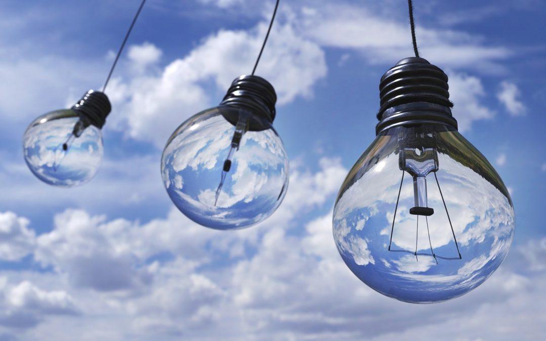 Conserving Light Energy
