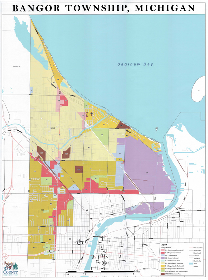 Current Zoning Map - Bangor Township on land use map, zoning board of appeals, survey map, residential map, zoning regulations, future land use map, planning commission, streets map, city council, floodplain map, mashpee ma town map, zoning ordinance, e zone map, climate zone map, business map, wetlands map, parking map, open space map, transportation map, soils map, india earthquake zone map, zoning code,